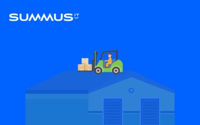 Handelsorganisaties & warehouse management: een leveringsprestatie van 99,8% en een voorraadafwijking van 0,01%.